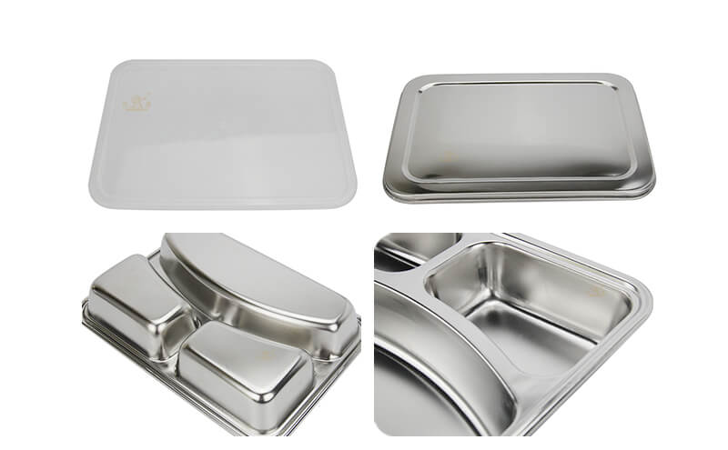 divided serving tray export
