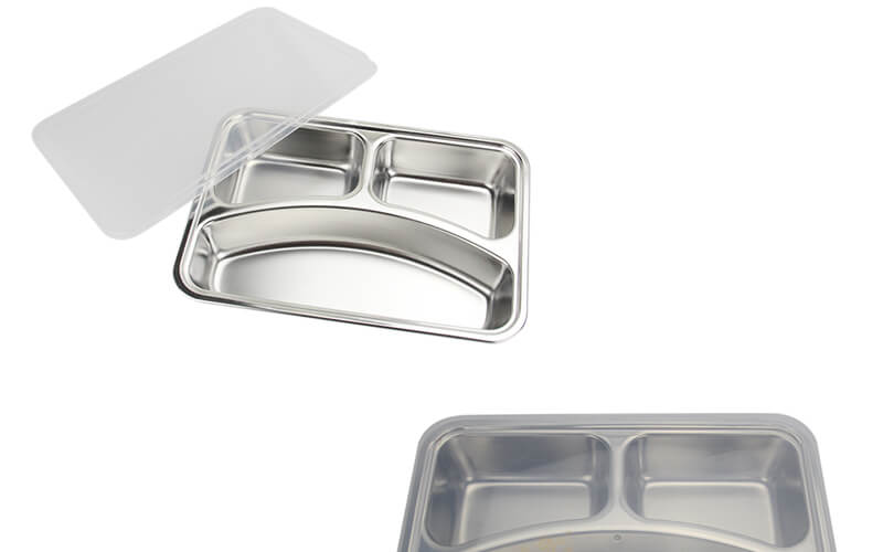 divided serving tray cheap