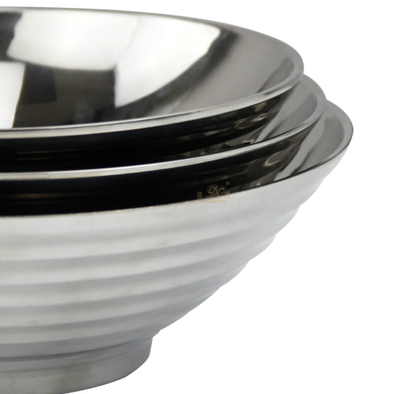 double insulated bowl manufacturer