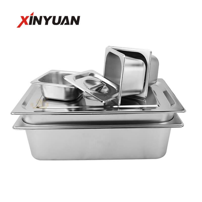 gastronom pans export
