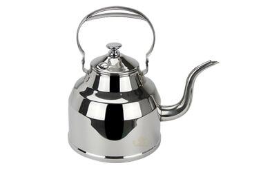 gooseneck kettle import