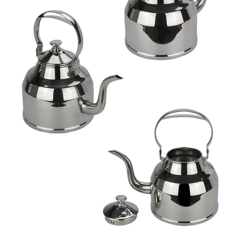 gooseneck kettle wholesale
