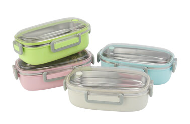 insulated lunch containers import
