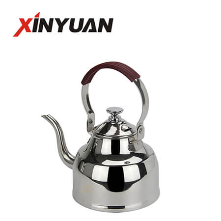 Kettle Coffee of Stainless Steel China Supplier Manufacture FT-01412-A