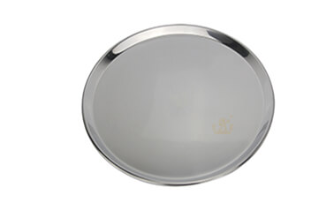 stainless kitchen plate OEM baking tray import