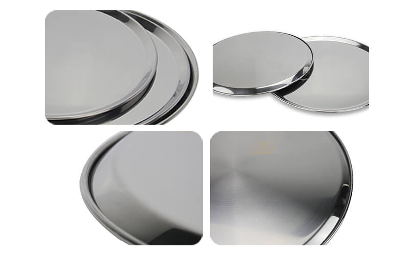 kitchen plate OEM baking tray export