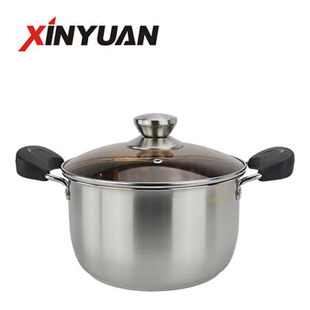 Nonstick Skillet for Excellent Quality Stainless Steel FT-01616-A