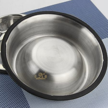 stainless steel pet bowl manufacturer