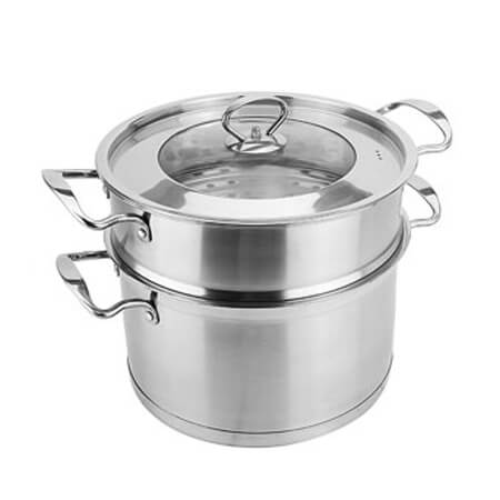 Stainless steel cookware odm