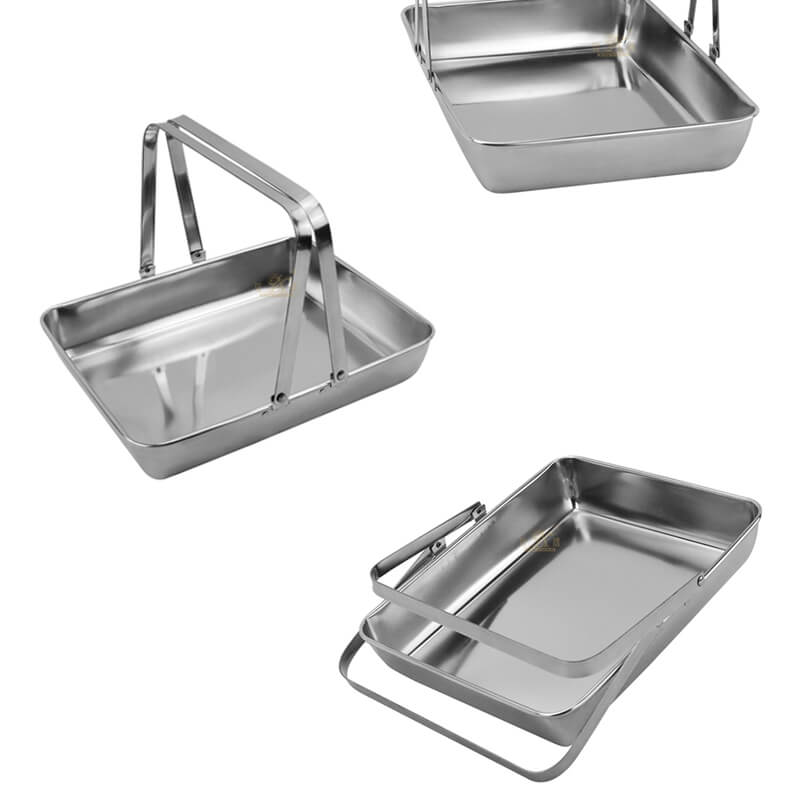 double handle tray wholesale hotel tray supplier