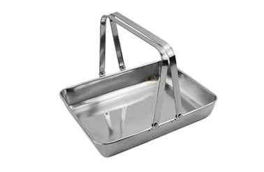 double handle tray OEM