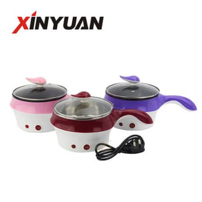 electric food cooking pot import