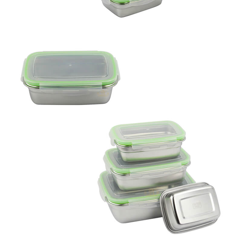stainless lunch box container supplier
