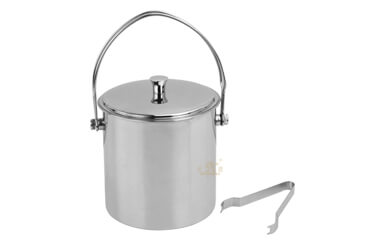 Korean beer ice bucket import cooler OEM
