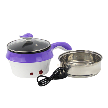 electric food cooking pot oem
