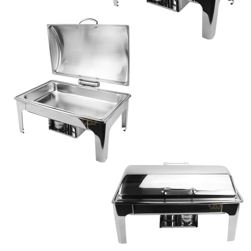 buffet stove export buffet hot pot set supplier
