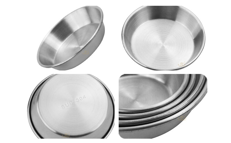 sauce dish set import small dishes odm
