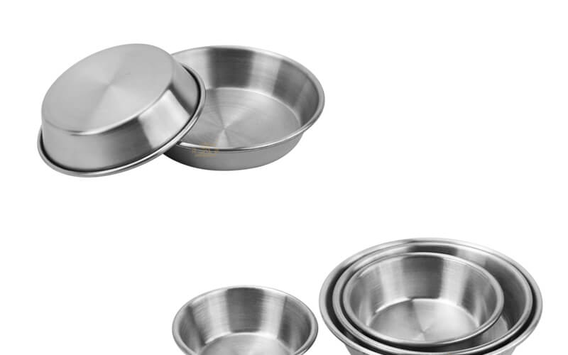 sauce dish set import small dishes supplier
