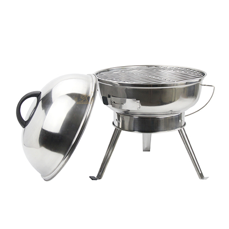 charcoal grill oem