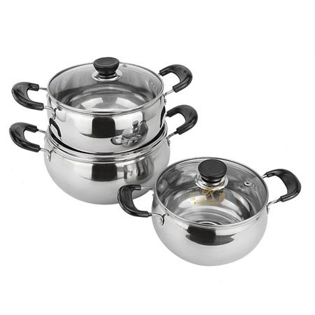 cookware materials ODM