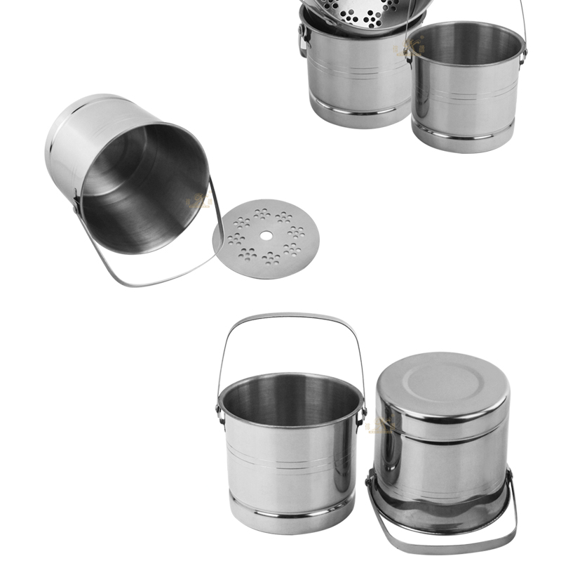 small beer bucket export champagne beverage bucket import