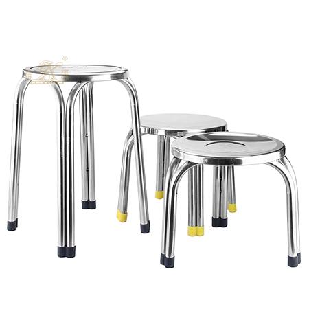 steel chairs export
