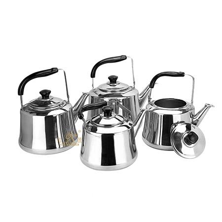 modern kettle stainless supplier