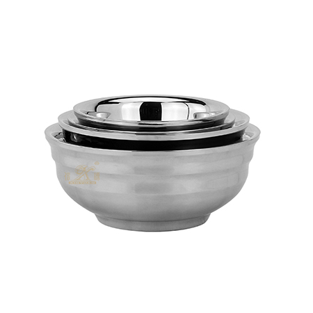 stainless steel bowls manufacturer