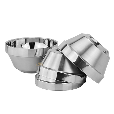 stainless steel bowls supplier