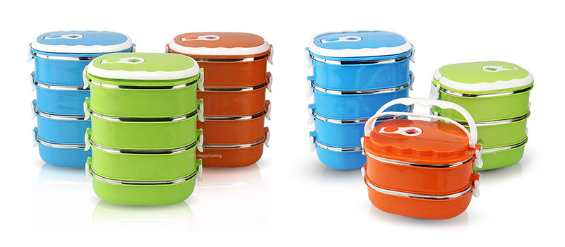 tiffin lunch box food container wholesale