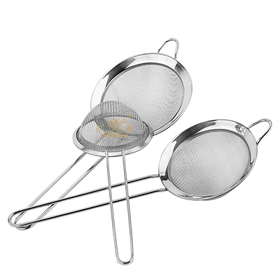 kitchen strainer stainless steel factoey