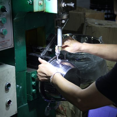 stainless steel kitchenware factory OEM