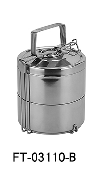 bento food carrier stainless steel wholesale