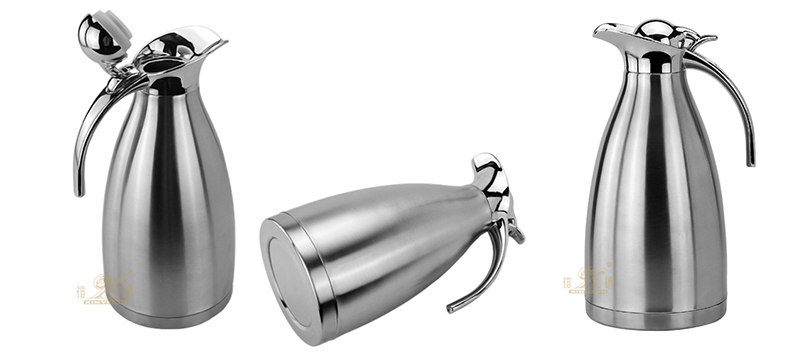 stainless steel coffee kettle wholesale