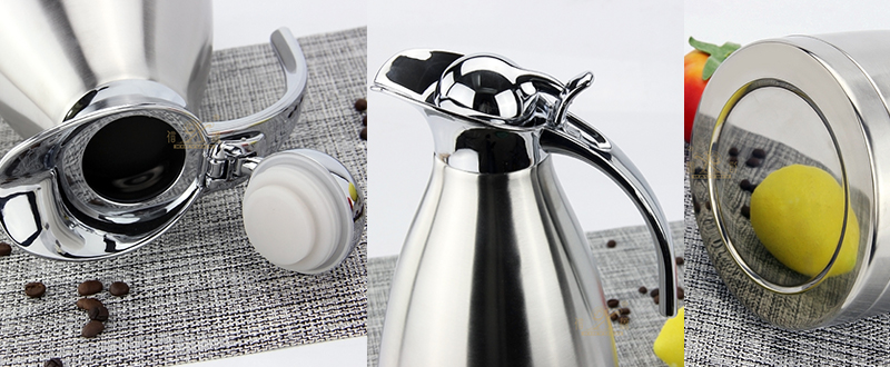 stainless steel coffee kettle supplier