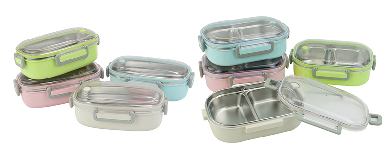 1 layer lunch box container supplier