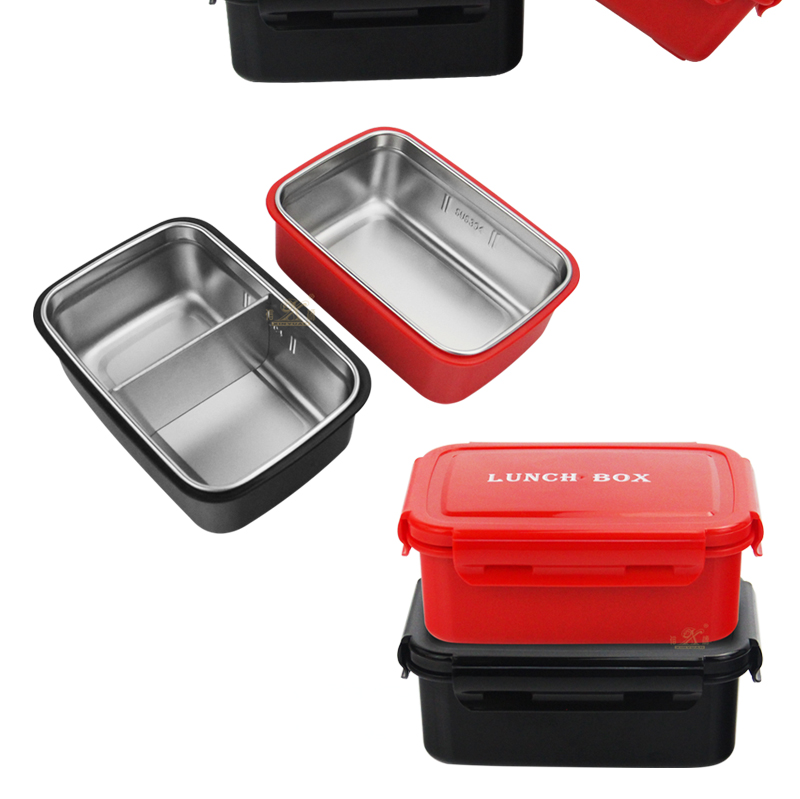 double insulated bento box import