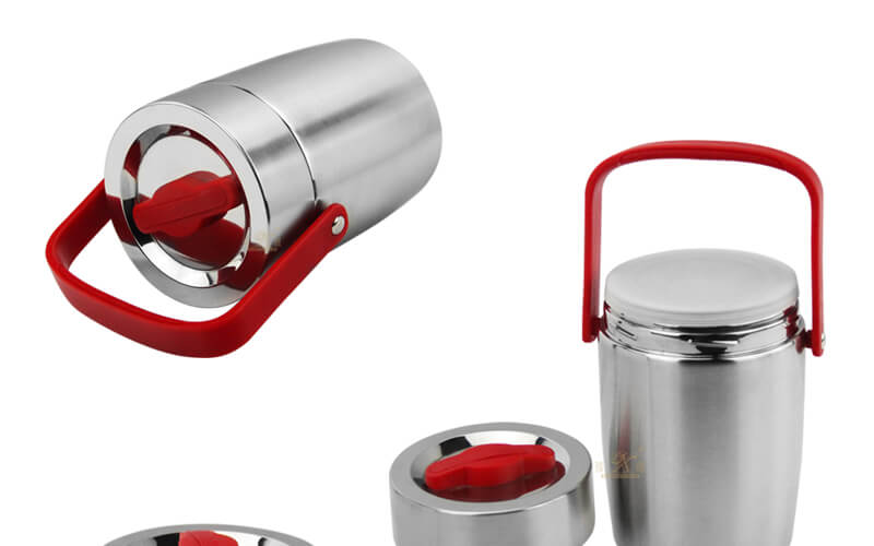 vacuum lunch container supplier thermos food box