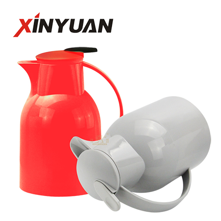 Insulated nordic kettle stainless steel double wall vacuum keep warm thermos vacuum carafe promotional gift FT-01502