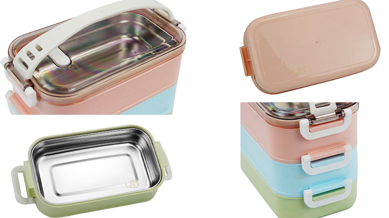 student bento box price stainless steel