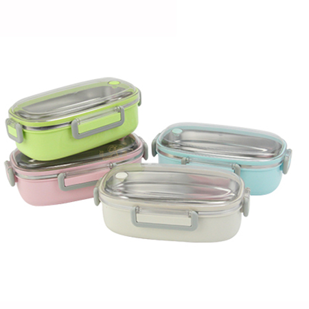These Insulated Lunch Containers are perfect for student parties!