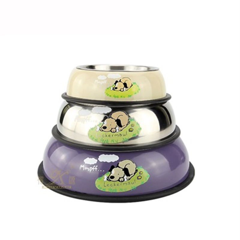 Prepare a pet bowls feeder for your pet!
