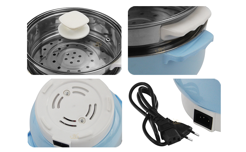 electric cooker ODM hot pot supplier