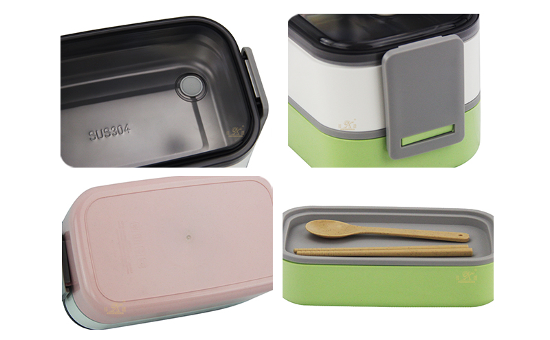 kids lunch box OEM lunchboxes