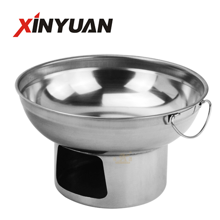 Thai hot pot with wholesale factory price from China FT-02415