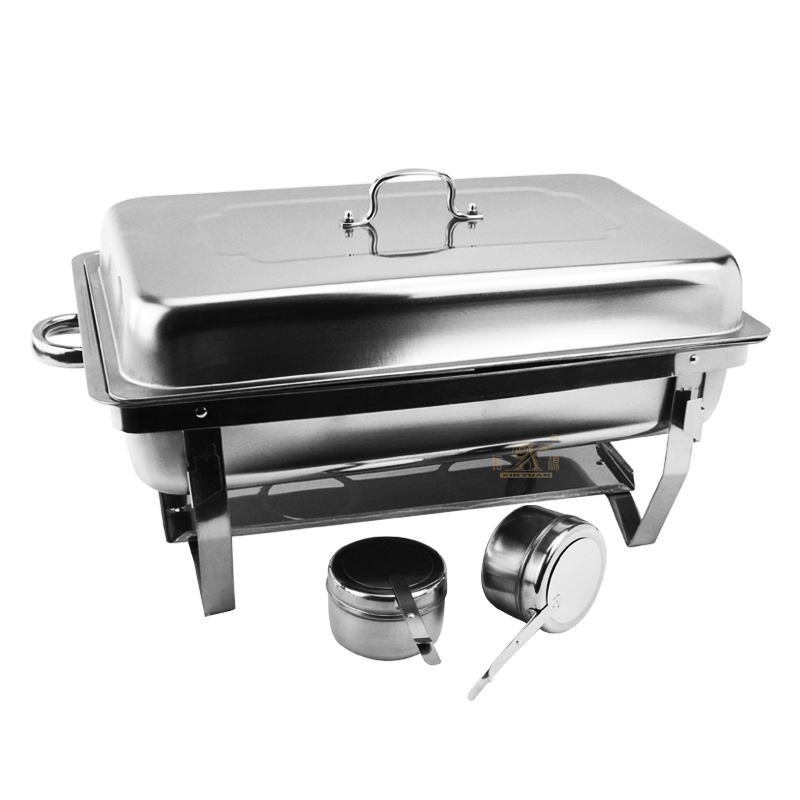 Would you like hot pot how about folding chafing dish!