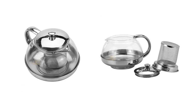 coffee pot OEM stainless steel