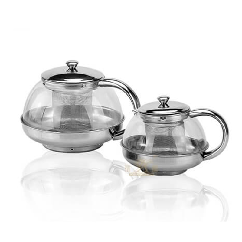 Elegant multi-functional teapot coffee pot !