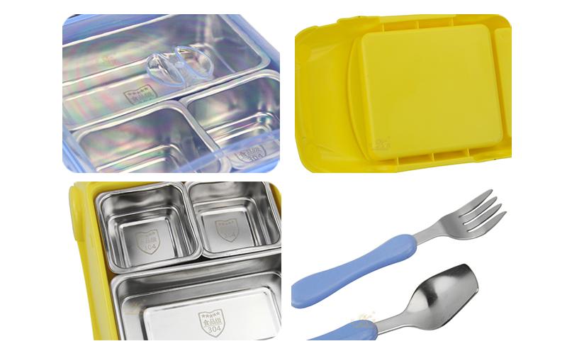 children bento box odm Models lunch box