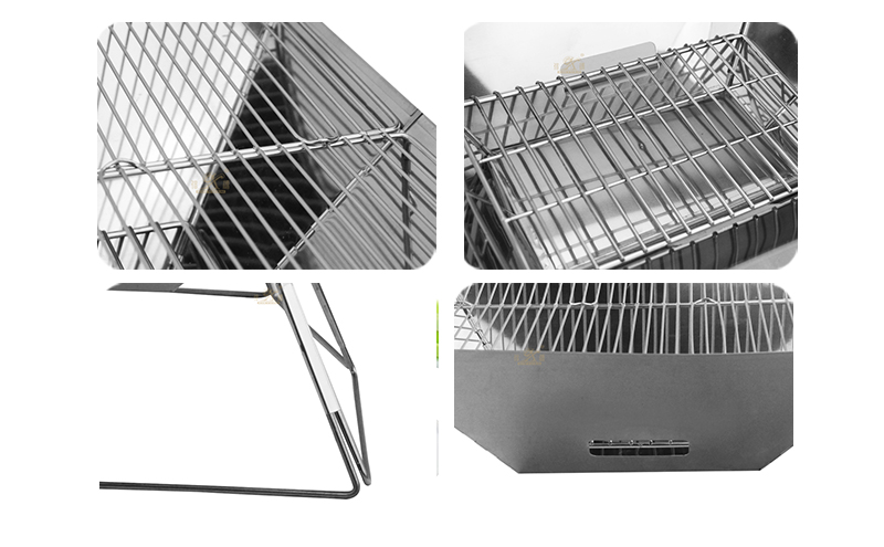grill pan OEM Portable Grill
